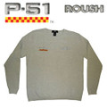 Roush P-51 Sweater (1476)