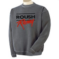 Roush Racing Gray Sweatshirt (1484)