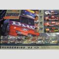 Championship Thunder 1993 Poster (1002)