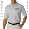 Roush Racing Grey Polo (1729)