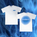 ROUSH White Flame Tee (1812)