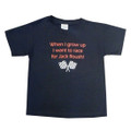 "Racing Youth ""When I grow up"" Tee (1869)"