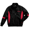 Roush Lightweight Black Jacket (Fitted Jacket; May Run Small) (1899)