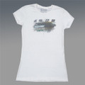 Roush Fenway 2012 Ladies Tee (1957)