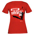 Greg Biffle Ladies Driver Tee (2001)