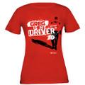 Greg Biffle Ladies Driver Tee (2001)