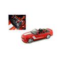 Roush 2010 Mustang 1:18 Diecast Red Signed by Jack (1780)