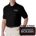 Roush Competition Engines Polo (1675)
