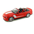 Roush 2010 Mustang 1:18 Diecast Red (1625)