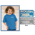 ROUSH Girls Sparkle Tee (2091)