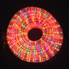 20M Christmas Multi Colour Rope Lights