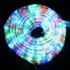 10M LED Christmas Multi Colours Rope Lights