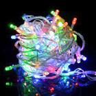 600 LED Multi Colours Christmas Fairy Lights