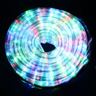 LED 28M Christmas Multi Colours Rope Lights