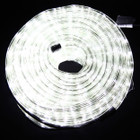 LED 38M Christmas White Rope Lights with 8 Functions
