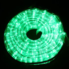 LED 18M Christmas Green Rope Lights with 8 Functions