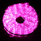 LED 18M Christmas Pink Rope Lights with 8 Functions