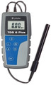 TDS6+ Meter, Handheld, Digital (NO CASE)