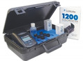 DC1200-CL CHLORINE COLORIMETER KIT, TABLET DPD