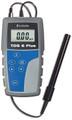 TDS6+ Meter, Handheld, Digital (Case & STDS)