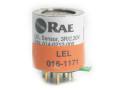 Combustible gas sensor LEL QRAE Plus