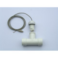 "ENO Scientific, WS131 Flow Sensor w/ 4"" tee"