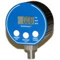 Global Water, PG300-100 Digital Pressure Gauge, 100psi/ft hd