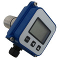 "Global Water, EX81T-P-200 Insertion Magmeter (PVC tee fitting), 2"" dia."