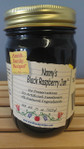 Nanny's Black Raspberry Jam - 15 oz.
