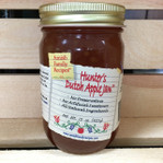 Hunter's Dutch Apple Jam - 15 oz.