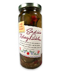 Sadie's 7 Day Pickles