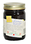 "Laura's ""No Sugar Added"" Blueberry Jam - 15 oz."