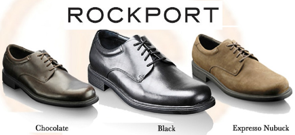 What Stores Carry Rockport Shoes Boots