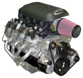 LQ9 6.0L 390 HP Turn Key Engine Assembly - Street