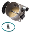 LS1 / LS6 5.7 Throttle Body Edelbrock 78MM Cable Actuated