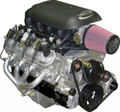 LS327 5.3L 350 HP Turn Key Engine Assembly - Street