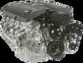 Turn Key Engine s854151 LS3 415ci 600 HP Turn Key Stroker Assembly - Street