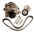 Alternator Kit Ford 5.0L 4V