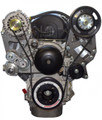 LS3 6.2L 430 HP Engine Assembly - 6100 Race