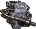 Ecotec 2.4L Direct Injected 210 HP Engine Assembly - Race