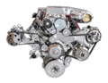 Turn Key Engine LSX454KBBst LSX 454ci 880 HP Turn Key Supercharged Engine Assembly - Street