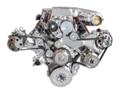 Turn Key Engine LSX454KBBst LSX 454ci 880 HP Turn Key Supercharged Engine Assembly - Street