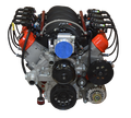 LSX 454ci 700 HP Turn Key Engine Assembly - Street