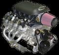 Turn Key Engine 886004 LQ9 6.0L 390HP/420TQ Turn Key Engine Assembly - Street