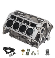 LS2 6.0 Block Assembly - TK PLUS Series