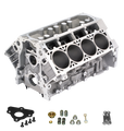 LS7 7.0 Block Assembly - TK Plus Series