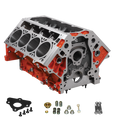 LSX Block Assembly - TK Plus Series