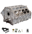 LS1 383ci Stroker Short Block Assembly - Stroker Max Series
