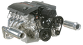 LS2 6.0 580 HP Stroker Turn Key Engine Assembly - Off Road