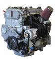 Ecotec 2.4L 190 HP Turn Key Engine Assembly - Street